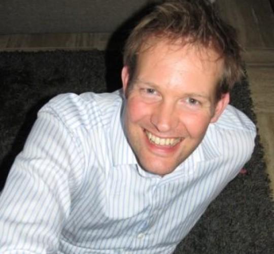 Martijn van den Broek