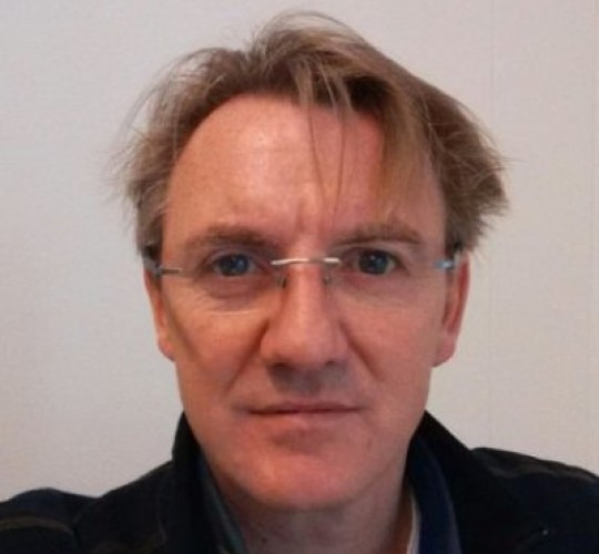 Eric Janssen